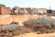السيول تتسبب في انهيارات بالرحامنة والسلطات تتجند لتجنب كارثة