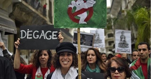 الجزائر.. استقالة وشيكة لرئيس الوزراء لتسهيل إجراء الانتخابات