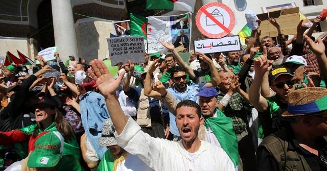 الجزائر تدخل مرحلة حاسمة إثر تباين المواقف حول الرئاسيات
