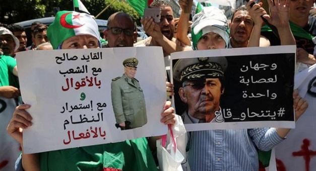 الجزائر.. الحراك يتواصل للجمعة الـ30 على التوالي