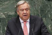 غوتيريس يشيد بالمغرب لدعمه جهود إصلاح الأمم المتحدة وعمليات حفظ السلام
