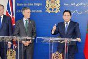 الصحراء المغربية.. بريطانيا تجدد دعمها للمسلسل الأممي ولجهود المغرب الجدية