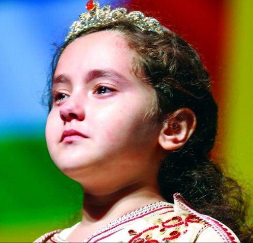 أمجون تطل على المغاربة ببرنامج ثقافي للأطفال بالتلفزيون المغربي