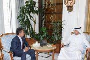 المغرب وقطر.. مباحثات لتطوير المبادلات التجارية وفرص الاستثمار