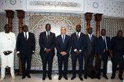 وزير الخارجية السنغالي: دعم الوحدة الترابية للمغرب من ثوابت بلادنا