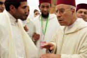احتجاجات الحجاج المغاربة تجر الوزير التوفيق للمساءلة