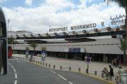 عمال مطار محمد الخامس يطلبون الإنصاف ويلوحون بالتصعيد