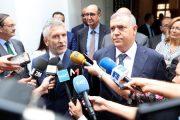 وزير الداخلية الإسباني: بلادنا تقدر الأهمية القصوى للمغرب في ملف الهجرة
