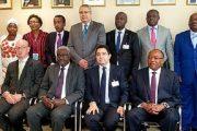 بوريطة: المغرب لا يألو جهدا للمساهمة في جهود التنمية وتحقيق الإستقرار في إفريقيا
