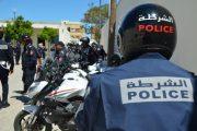 ساكنة مكناس تستحسن الحملة الأمنية للحد من الإجرام