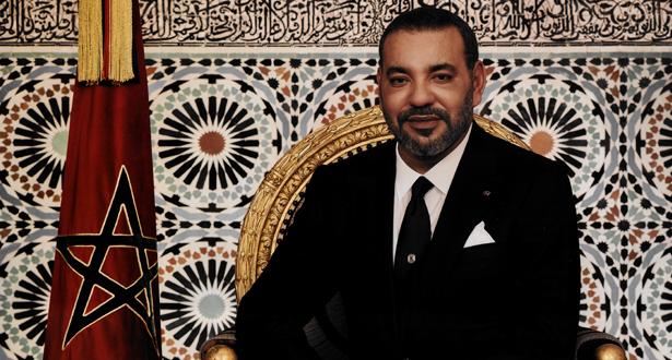 الملك يهنئ أمير دولة الكويت بمناسبة العيد الوطني لبلاده