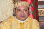 الملك يهنئ خادم الحرمين الشريفين بمناسبة العيد الوطني لبلاده