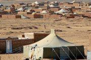 فرار 10 أفراد من عائلتين صحراويتين من جحيم