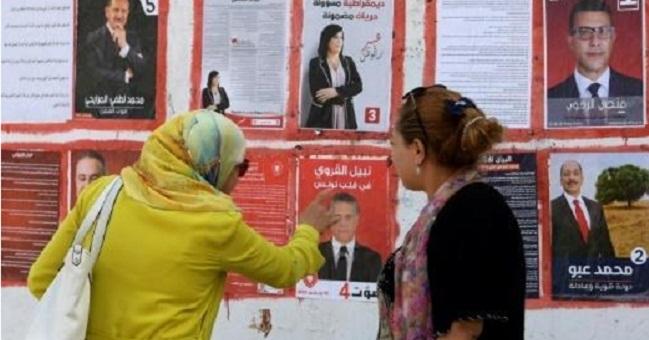 الأحد المقبل..  التونسيون يختارون رئيسهم في ثاني انتخابات حرة في تاريخ البلاد