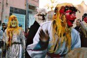 ساكنة مكناس تستحضر موروثها الثقافي بمناسبة عاشوراء
