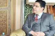 بوريطة.. أمن واستقرار السعودية جزء لا يتجزأ من أمن واستقرار المغرب