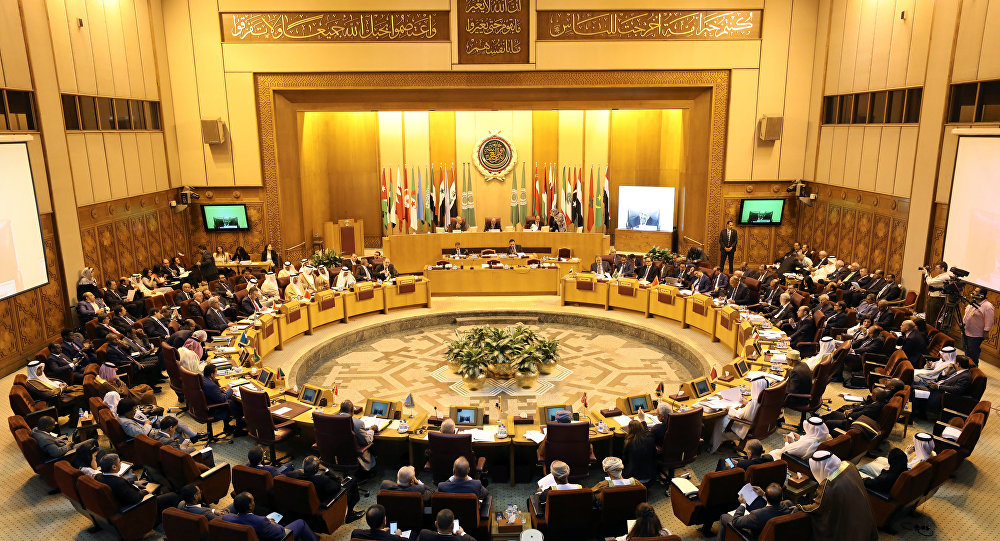 المغرب يشارك في اجتماع وزراء الخارجية العرب بالقاهرة