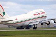 العثور على جثة شخص في مخبأ عجلات طائرة تربط بين كوناكري والبيضاء
