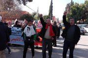 احتجاجا على تأخر مستحقاتهم.. عمال الحراسة والنظافة بالتعليم يخوضون إضرابا الأسبوع المقبل