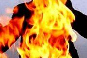 طالب يضرم النار بجسده وفي استاذته بمعهد التكوين المهني بالدارالبيضاء
