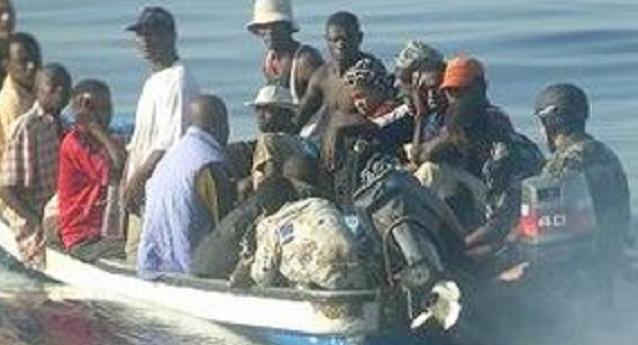 بعد أن غيروا وجهتم نحو جزر الكناري.. توقيف 33