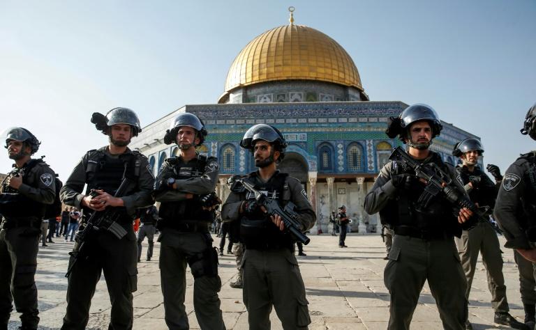 المغرب يدعو إلى التحرك الفوري لوقف انتهاكات إسرائيل للحقوق الفلسطينية