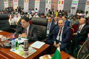 قمة سيدياو… مباحثات مكثفة للوفد المغربي بواغادوغو