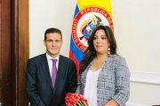 قرار جديد يعزز التعاون بين برلمانيي المغرب وكولومبيا