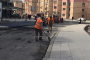 ساكنة سلا تطالب مجلس المدينة بالتدخل لإصلاح أرصفة الأحياء