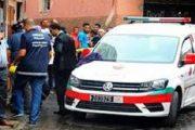 أمن مراكش يوقف شخصين بتهمة تزييف الأوراق المالية