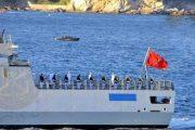 بين 10 و 13 أكتوبر.. البحرية الملكية تنقذ 329