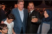 أخنوش يجوب 100 مدينة مغربية للتواصل مع المواطنين