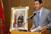 عبد النباوي.. تقديم أزيد من 33 ألف طلب الإذن بزواج القاصر سنة 2018