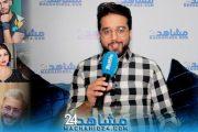 بالفيديو.. أبو الزوز يوجه رسالة لابتسام تسكت.. ويبدي رأيه في المجرد والبهاوي