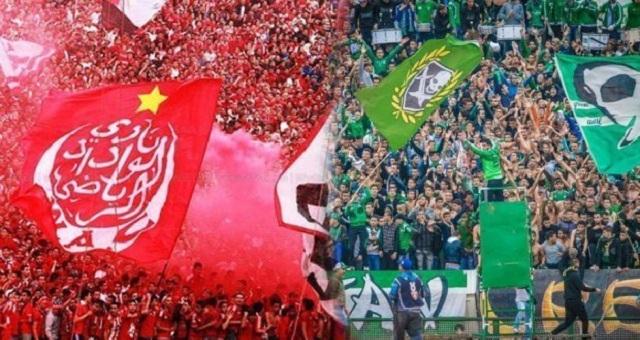 كأس محمد السادس.. محمد طلال: