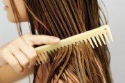 لا تمشطي شعرك بعد غسله والسبب..