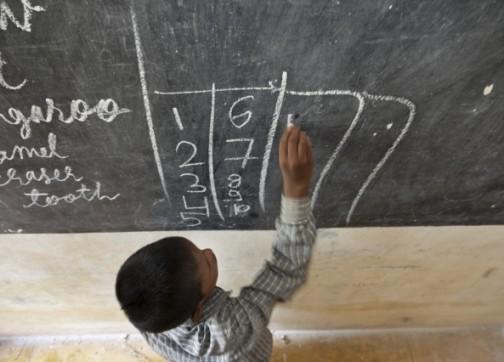بينها سبورات.. نقابة تنتقد غياب وسائل التعليم بمدارس المحمدية