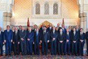 ظهير تعيين أعضاء النسخة الثانية من الحكومة يصدر بالجريدة الرسمية
