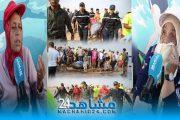 بالفيديو.. عائلات ضحايا فاجعة زناتة: