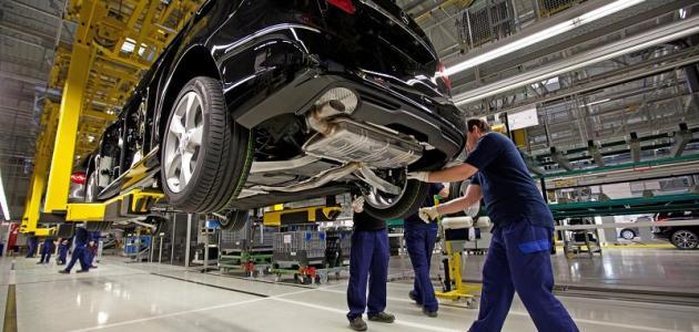 """أمريكا.. المغرب يتطلع إلى تحقيق """"قفزة نوعية"""" في قطاع صناعة السيارات"""