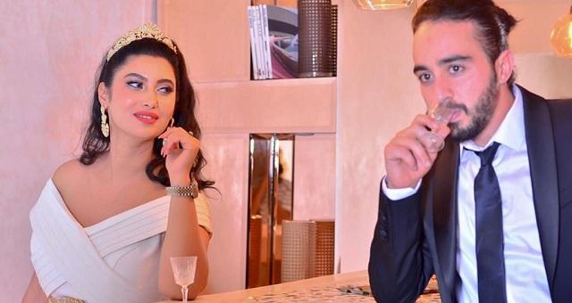 زوجة الكوميدي غسان تتعرض للتحرش.. والأخير يطلق