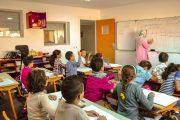 إغلاق 118 مؤسسة تعليمية بالمغرب تستقبل حوالي 61 ألف تلميذ بسبب كورونا