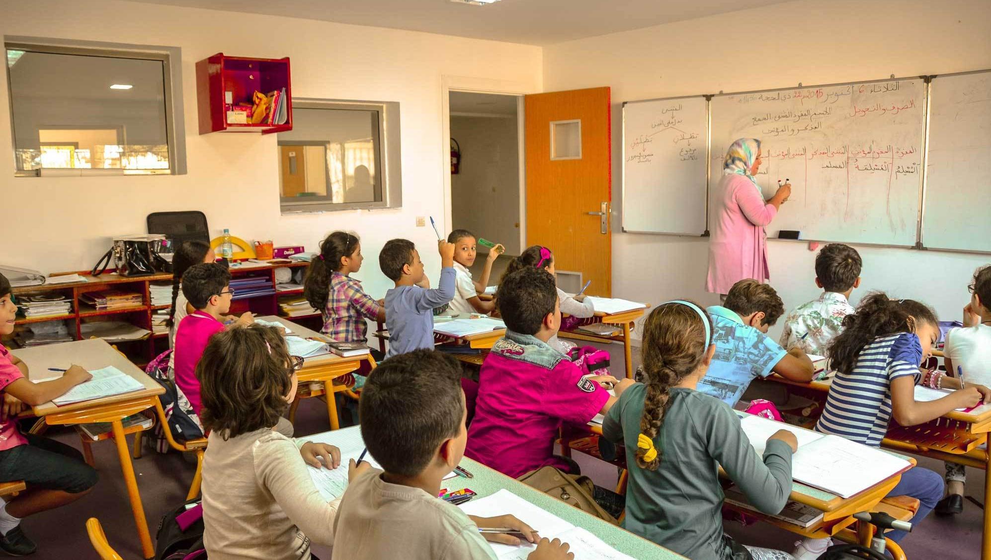 للحد من كورونا.. أكاديمية التعليم بجهة الدارالبيضاء تشدد الاجراءات بالمدارس