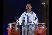 الملك يعزي أسرة محمد اللوز: فنان ساهم في إثراء الأغنية الشعبية
