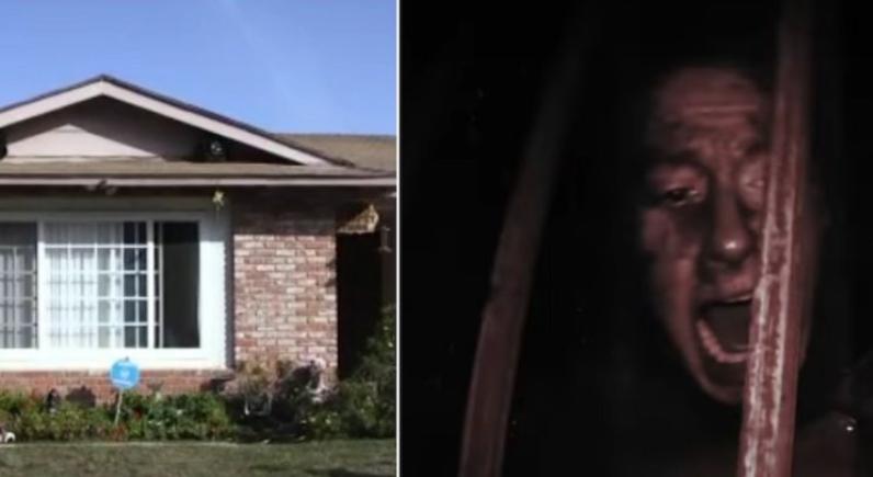 مكافأة 20 ألف دولار لمن يدخل المنزل الأكثر رعبا بالعالم ويخرج منه حيا (فيديو)