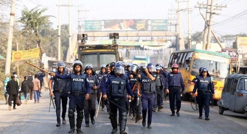 مقتل 4 أشخاص في بنغلاديش بسبب منشور على فايسبوك يسيء للمسلمين