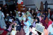 وزارة الأوقاف تعلن انطلاق دروس برنامج محو الأمية بالمساجد