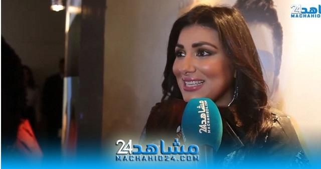 ليلى البراق تقرر الاعتزال: