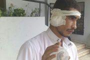 حمل أذنه في علبة.. شاب يستنفر السلطات بعد تعرضه لاعتداء بالبيضاء!