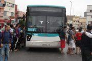 وزير الداخلية: 400 حافلة مستعملة ستعزز النقل الحضري بالبيضاء